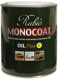 Rubio Monocoat Zero VOCs