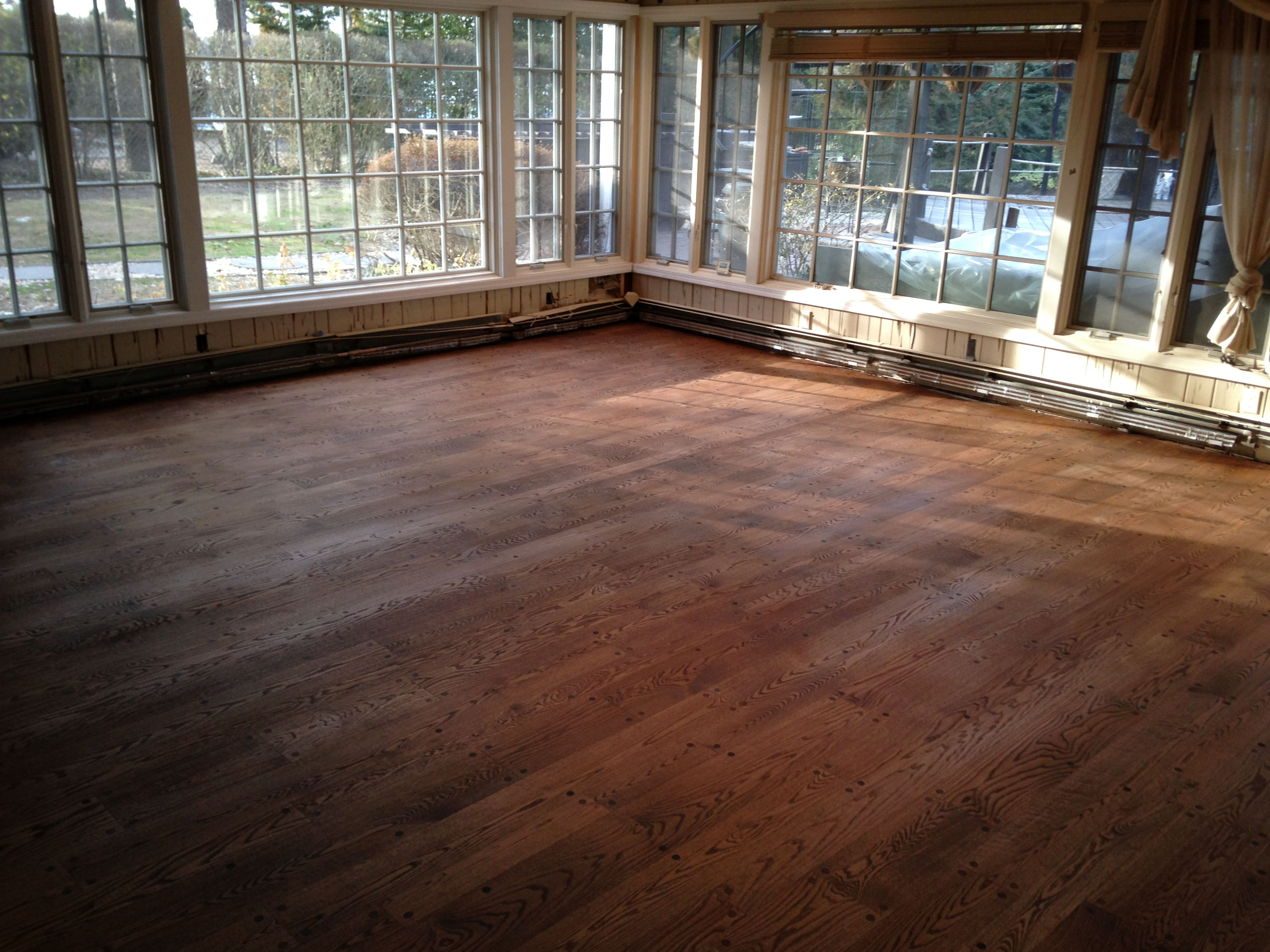 Replacing an old floor to new again go green floors for Carpet flooring
