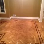 Nice floor!