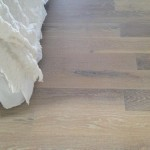 A customers picture of our finished Rubio floor.