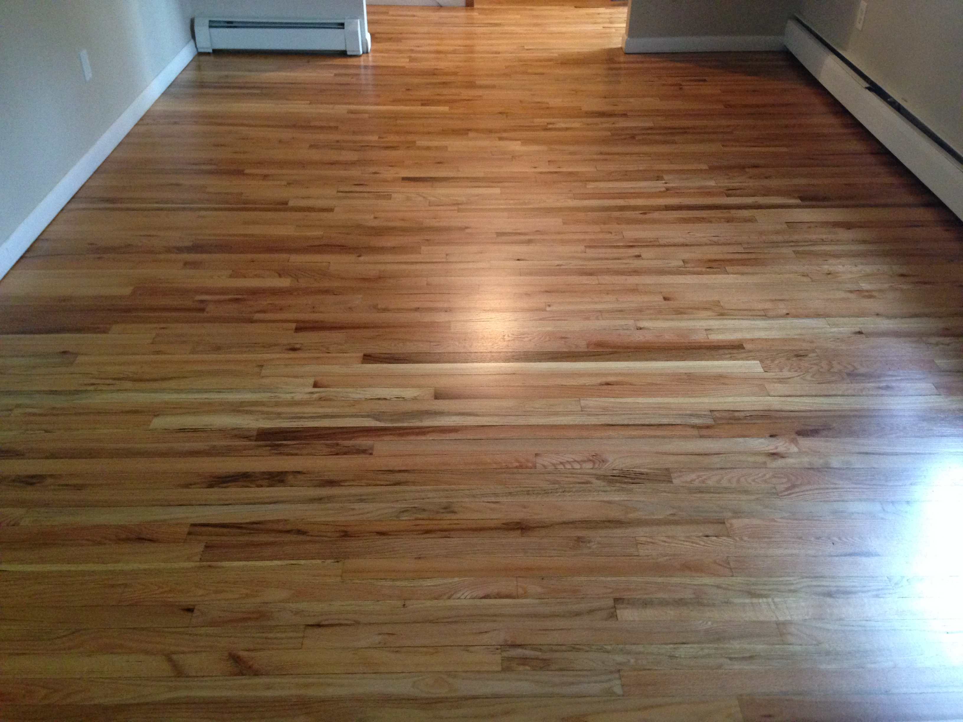 Satin Finish – Go Green Floors – Eco Friendly Hardwood Flooring